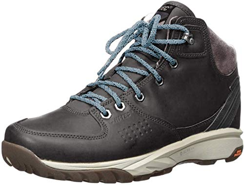 Best Hi-tec Backpacking Boots