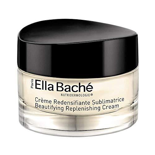 Crème Redensifiante Sublimatrice - Crème anti-âge jour aux poudres de diamant et extraits premium d'olive et de myrte pour un effet\