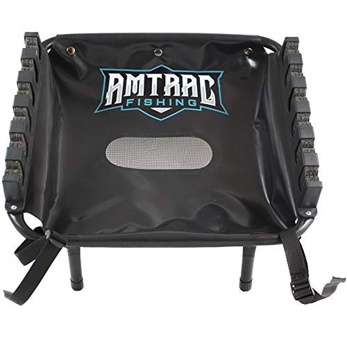 Support de canne Amtrac Fishing Float Tube - 6 cannes