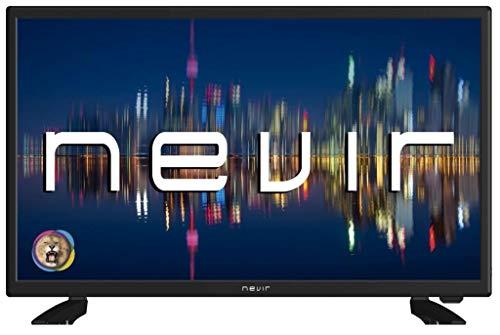 TV LED 24'' Nevir NVR-7431-24RD-N HD Ready - TV LED - Los Mejores Precios