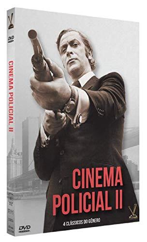 Cinema Policial Volume 2 – - 2 Discos [DVD]