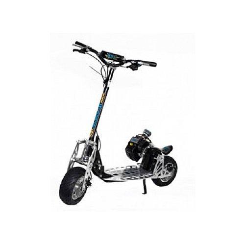 SXT scooters Trottinette Thermique 71CC