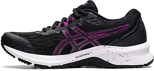 Preisvergleich Produktbild ASICS Damen Gel-Phoenix 11 Running Shoe,  Black / Orchid