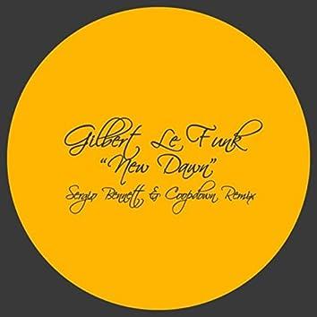 New Dawn (Sergio Bennett & Coopdown Remix)