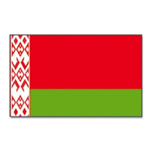 Fahne / Flagge Weissrussland Belarus NEU 90 x 150 cm