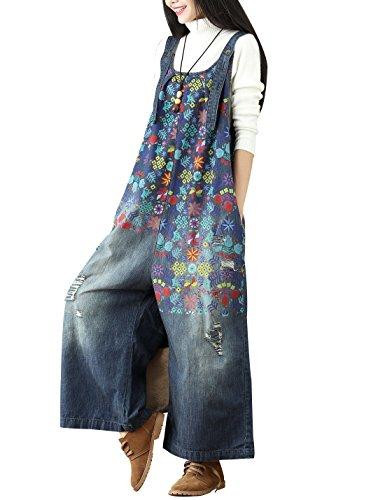 Opiniones y reviews de Pantalones de peto para Mujer disponible en línea. 14