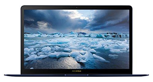 ASUS ZenBook 3 Deluxe Ultraportable Laptop, 14