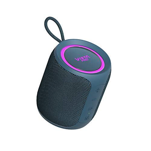 Altavoz Easy 2 de Vieta Pro, con Bluetooth 5.0, True Wireless, Micrófono,...
