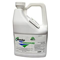 Glyphosate 50.2% Round Up Pro is used in many situations from agricultural farming to industrial vegetation management. It can also be used around residential homes and commercial businesses to control unwanted weeds. Roundup Pro is also used by many...