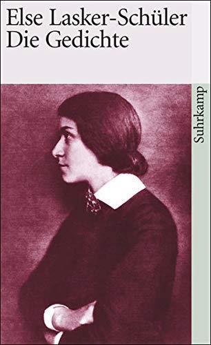 Gesammelte Werke in vier Bänden. Lyrik, Prosa, Schauspiele: Band 1: Die Gedichte 1902–1943 (suhrkamp taschenbuch)