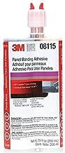 3M(TM) Panel Bonding Adhesive, 08115, 200 mL Cartridge, 6 per case