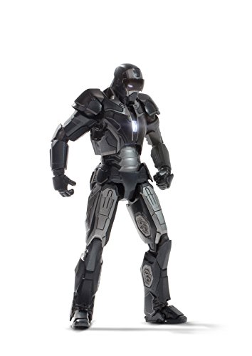 super alloy iron man - 4