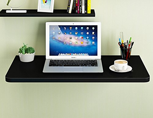 biurko montowane do ściany ikea