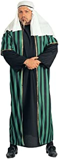 Costume Plus-Size Costume Arab Sheik Costume