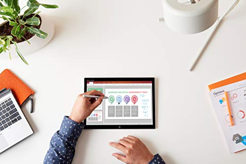 HP Active Pen G3 - Digitaler Stift - 3 Tasten