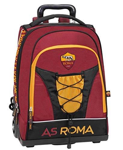 as Roma 1927 Trolley Zaino Scuola/Viaggio 60390