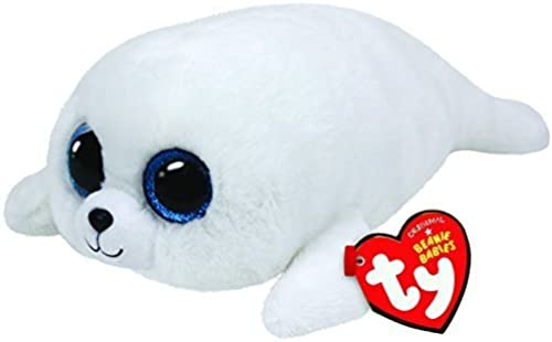 Ty Beanie Boo - Icy the Seal Large 21 by Ty