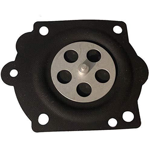 FJSa 2 Pack K12-WJ Carburetor Rebuild Kit Gasket Diaphragm for Walbro K15-WJ Husqvarna 3120XP 3120 272 268 61 Stihl MS660 066