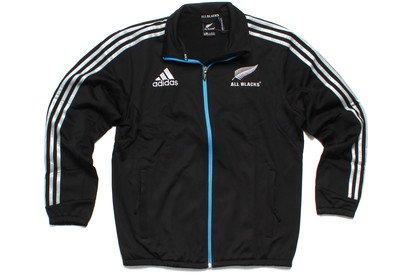 Adidas All Blacks 13/14 en Polaire Noir