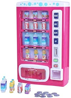 toy soda vending machine