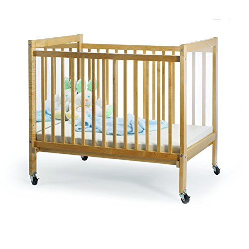 Lowest Prices! Whitney Brothers I See Me Infant Crib