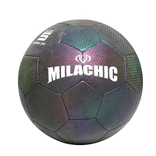 Balón De Baloncesto Luminoso  marca BESPORTBLE
