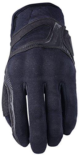 Fünf Advanced Handschuhe RS3Damen Erwachsene Handschuhe, Schwarz, Größe 08
