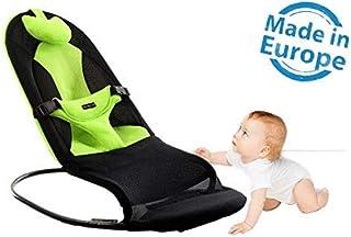 794ce3867 Tavalax Balance soft - Hamacas para bebés - Sillas mecedoras - Gandulita  bebe - Columpio hamaca