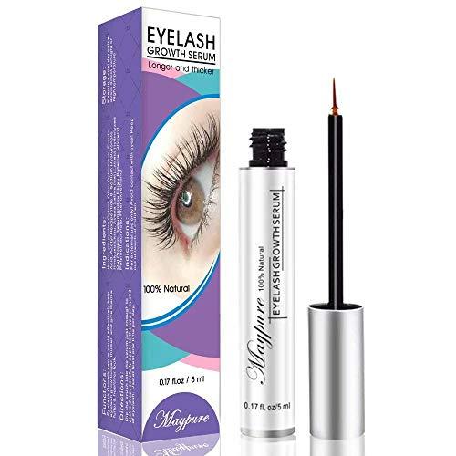 Eyelash Growth Serum, Eyelash Serum…