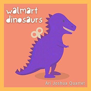 Walmart Dinosaurs (feat. Joel Bean, Geoff Harper & Will Lone)