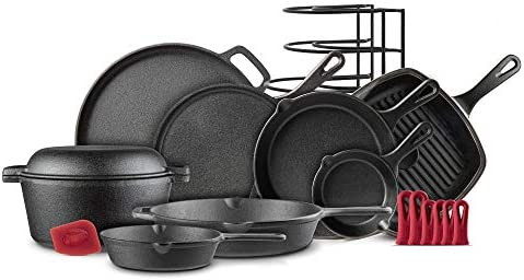 Up to 32% off on Cuisinel Skillet and Pan Organizers
