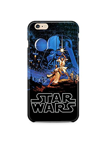 Star Wars the Force Awakens for Iphone 6 6s (4.7in) Hard Case Cover (sw93) by Oleksii