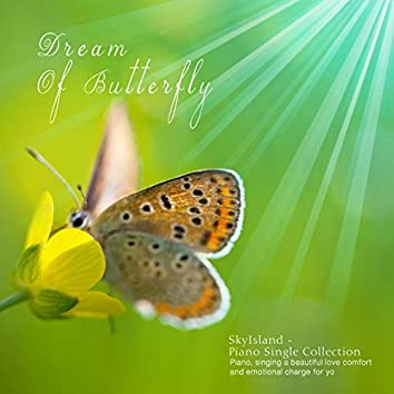 Dream Of A Butterfly