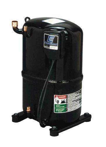 5 Ton Copeland R22 Reciprocating # CRNQ-050E-PFV-970 208-230/1 Ph Compressor 60,600 BTU