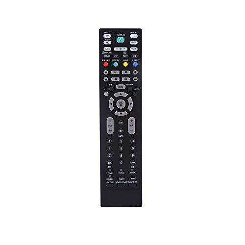 ASHATA Mando a Distancia Universal de TV para LG, reemplazo mkj32022835 Controlador de Control Remoto para LG Smart LED LCD TV