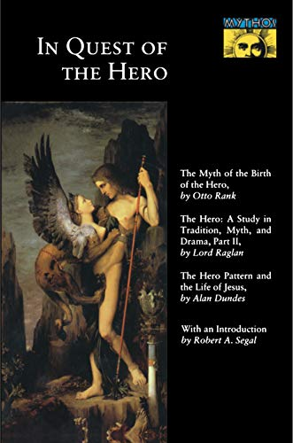 In Quest of the Hero