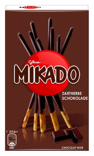 Mikado -   Zartherbe
