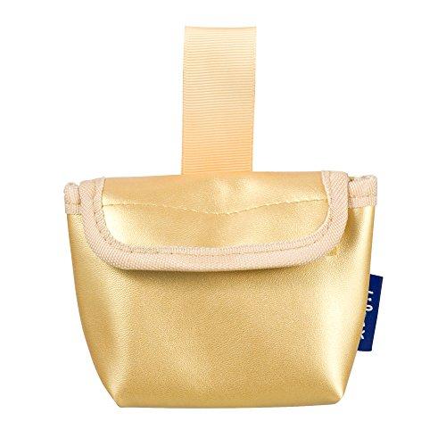 Difrax DFX972 fopspeen zak, goud