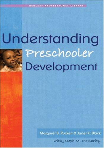 Understanding Preschooler Development (Redleaf...