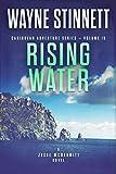 Rising Water: A Jesse McDermitt Novel (Caribbean Adventure Series Book 15)