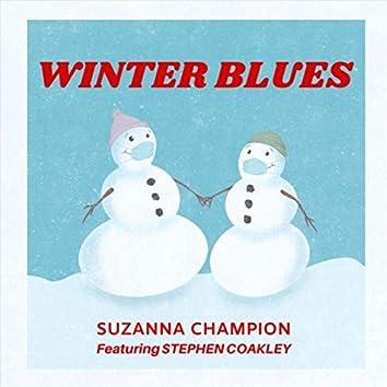 Winter Blues (feat. Stephen Coakley)