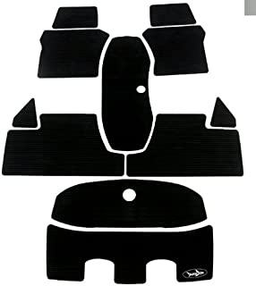 Yamaha Jet Boat Complete Traction Mats 2000-2001 XR1800