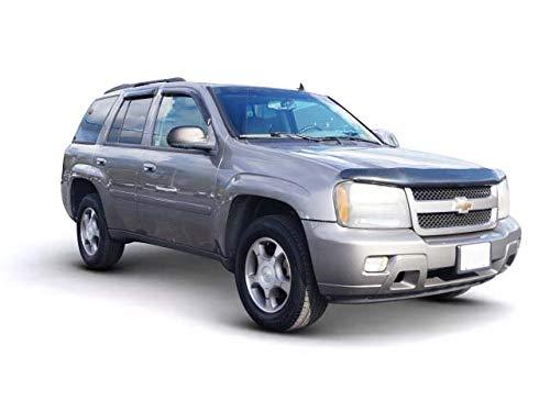 Amazon 2009 Chevrolet Trailblazer Reviews Images And Specs