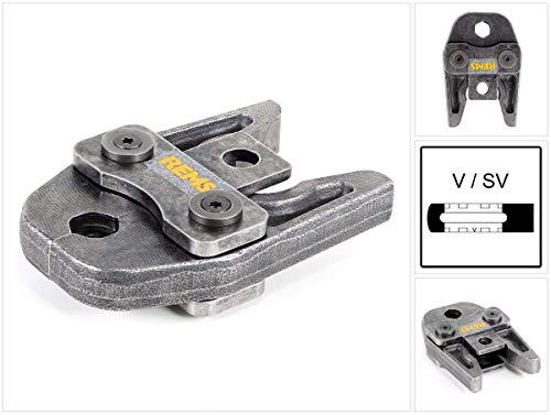 Rems Presszange Vega-profipress V 18