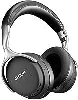 Denon AH-GC30 Draadloze Hoofdtelefoon met Ruisonderdrukking, Over-Ear Koptelefoon met Bluetooth, Microfoon, Hi-Res...