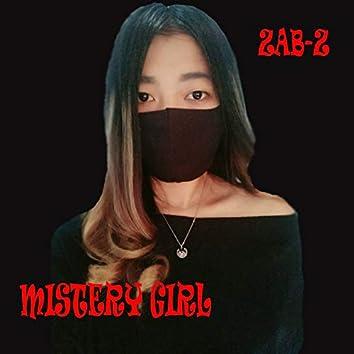 Mistery Girl (feat. Angga)