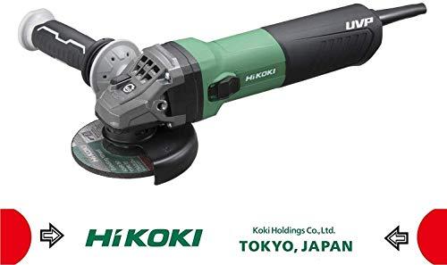 Hikoki G13BYWQ haakse slijper 125 mm, 1700 W, 230 V