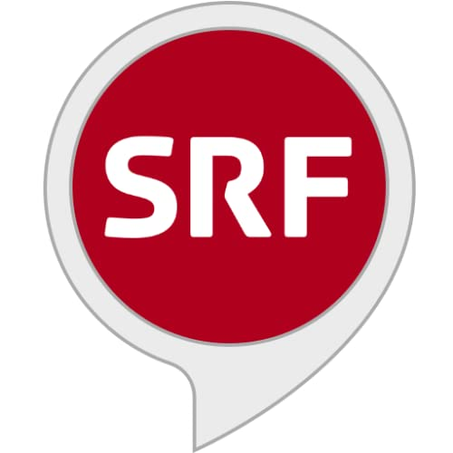 SRF Audio