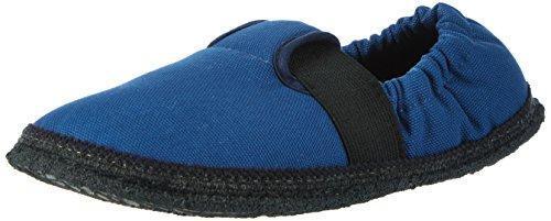 Kitz-PichlerRoy - Zapatillas de casa Unisex Niños, Color Azul,...