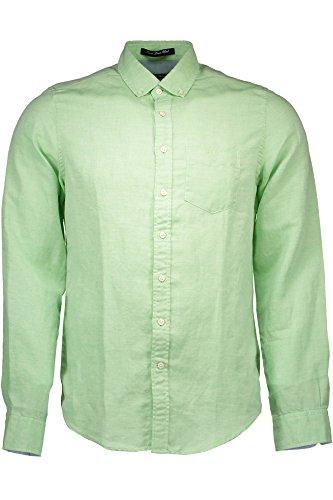 GANT 1501.399712 Camisa con Las Mangas largas Hombre